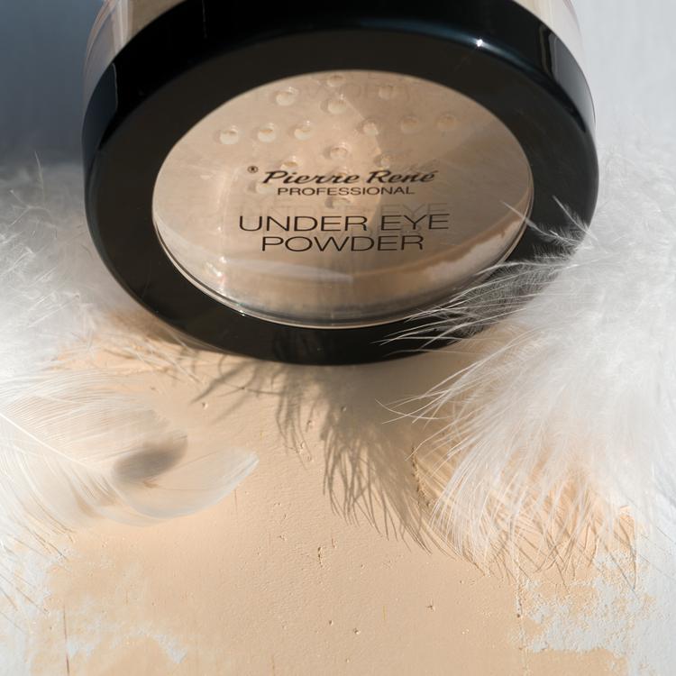 Pierre René Under Eye Powder