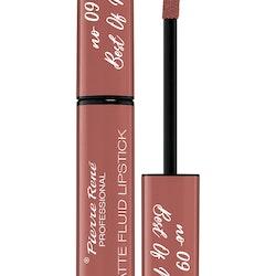Pierre René Royal Matte Fluid Lipstick 09 Best of Me