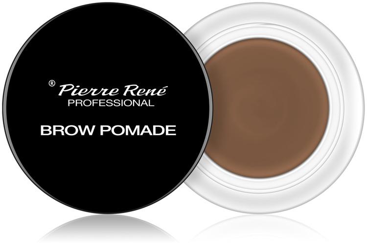 Pierre René Brow Pomade 01 Light Brown