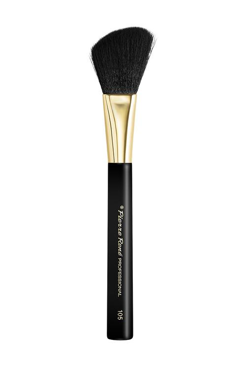 Pierre René Brush 105 Angled Blush Brush