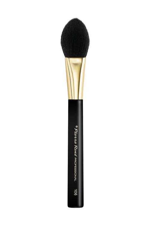 Pierre René Brush 106 Powder And Bronzer Brush