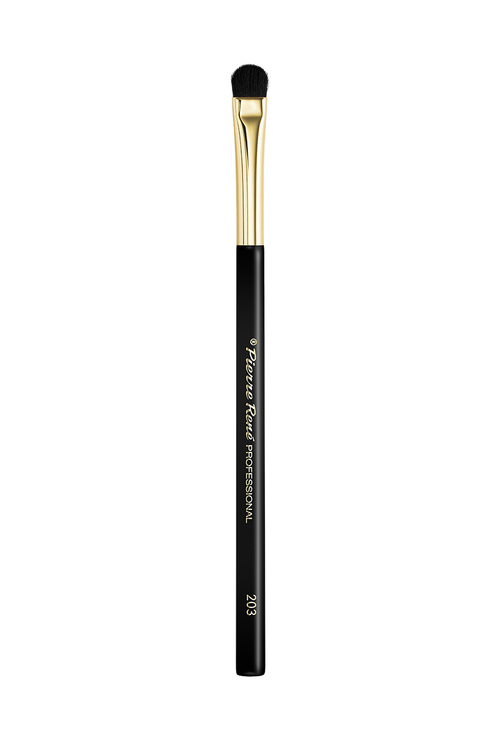 Pierre René Brush 203 Mini Brush For Eyeshadows