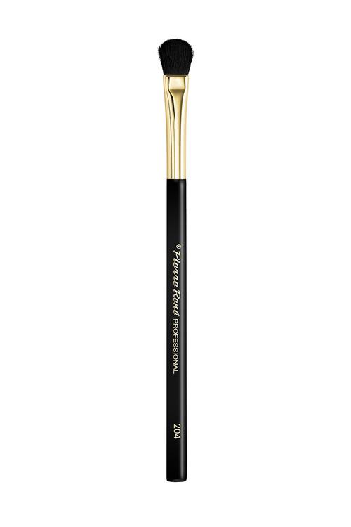 Pierre René Brush 204 Medium Brush For Eyeshadows