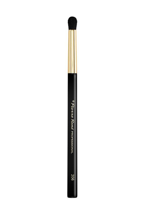 Pierre René Brush 206 Mini Brush For Blending Eye Shadows