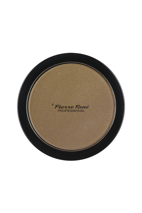 Pierre René Powder Compact Powder 13 Bronzing Face