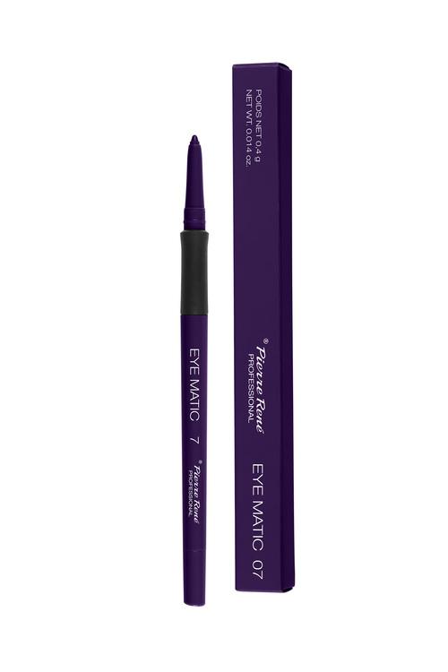 Pierre René Eye Matic 07 Purple