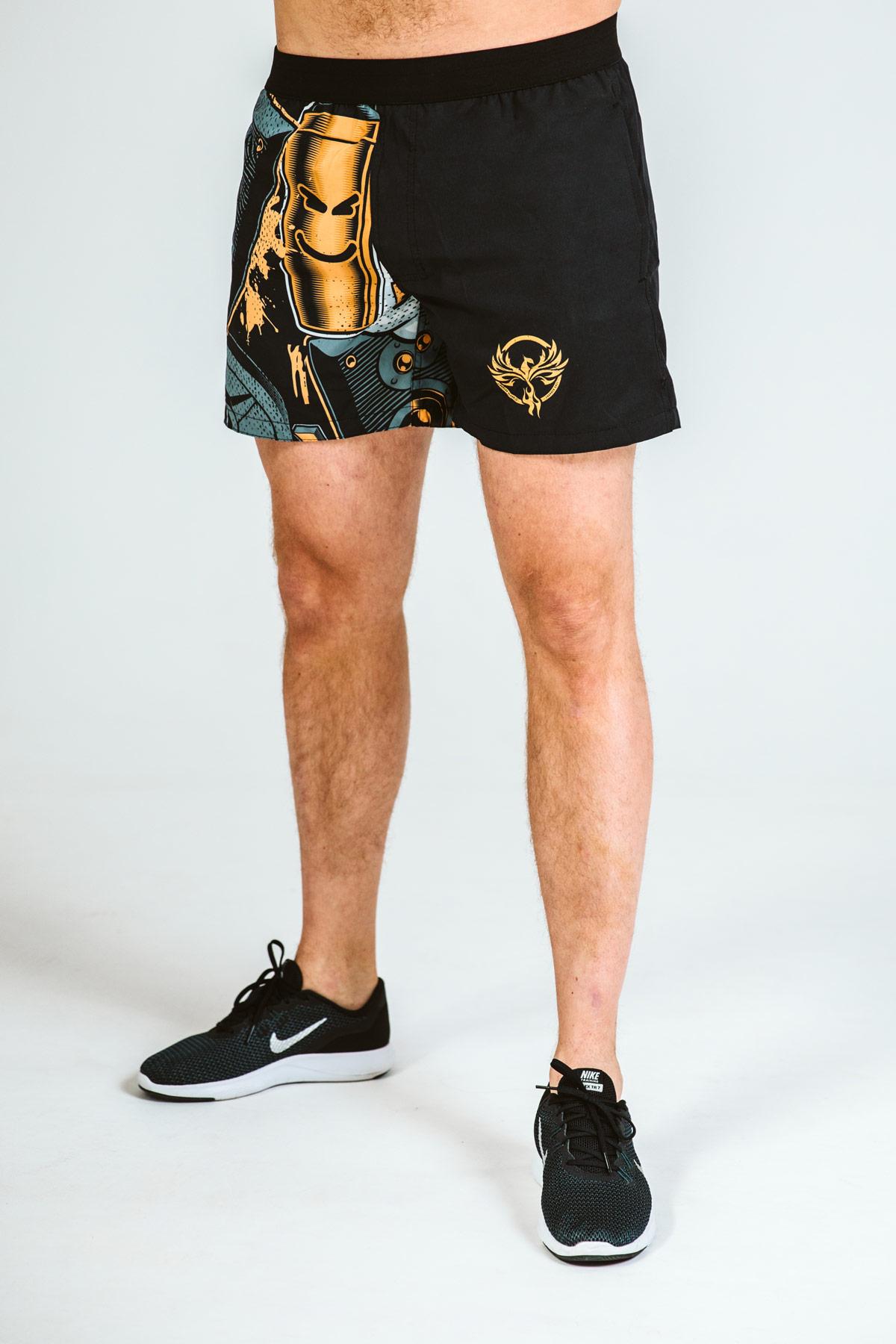 Shorts Gotham