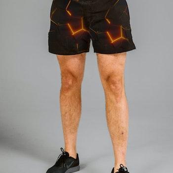 Shorts Lava herr