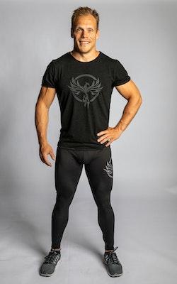 T-shirt - grey Phoenix