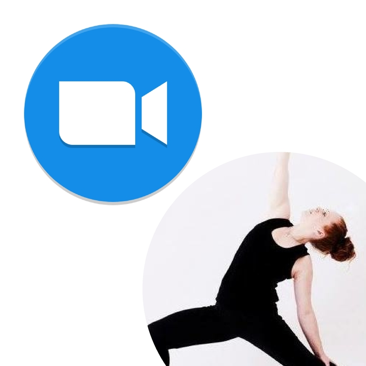 ONLINE POWERYOGA BY RED 1 GÅNG 9/6