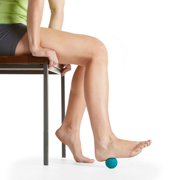 Gaiam Ultimate Foot Massager