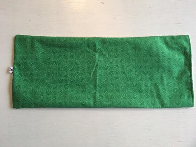 Vetevärmare Juligt grön