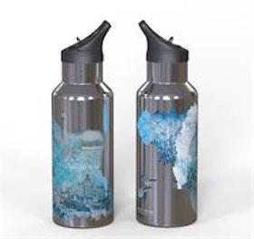 Wisdom TEMPflask Vatten