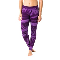 Thin Purple Star leggings från Mata Hari