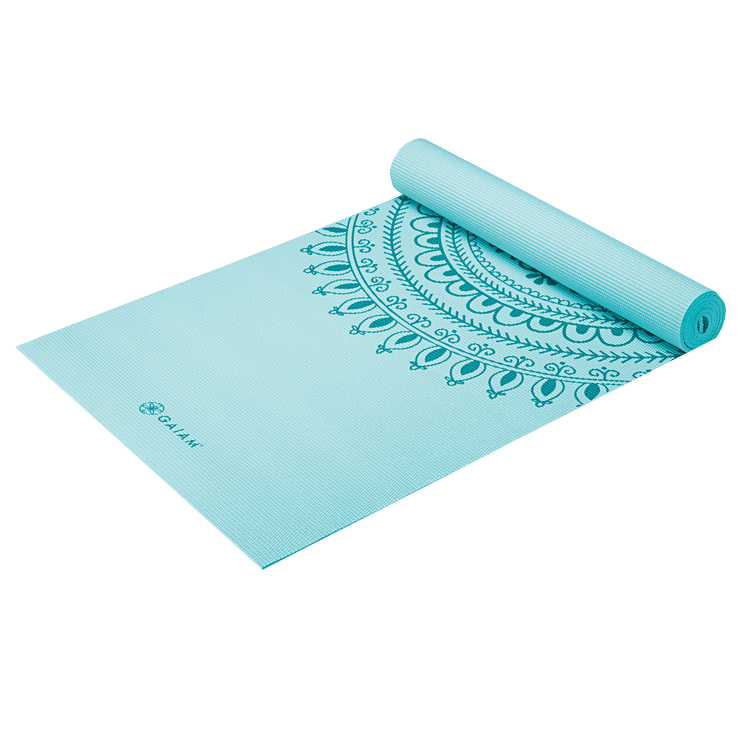 Yogamatta Marrakesh 6 mm från Gaiam