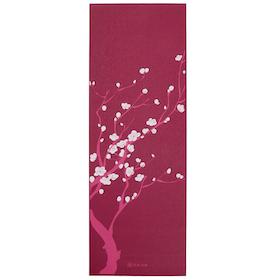 Yogamatta Cherry Blossom 4 mm från Gaiam