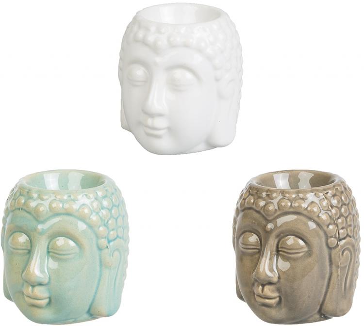 Aromalampor Buddha