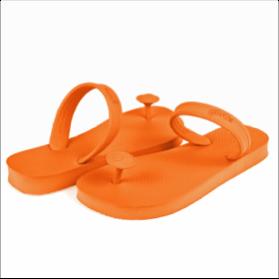 Gurus Sandaler Orange Necessities By Red