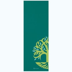 Yogamatta Root To Rise 4 mm från Gaiam
