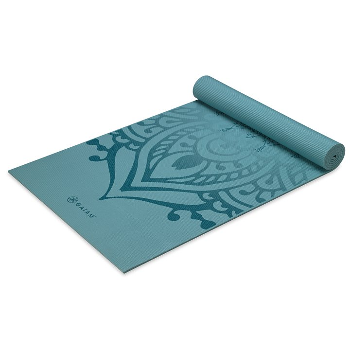 Yogamatta Niagara 6 mm från Gaiam