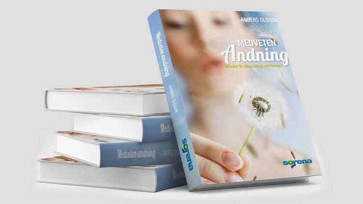 Bok Medveten Andning
