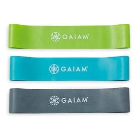 Miniband från Gaiam