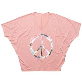 Peace Top Rosa från WMY