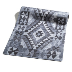 NYHET! Yogamatta Kelim grå 3,5 mm från WMY