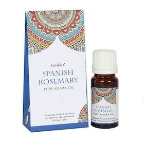 Doftolja - Spanish Rosemary från Goloka