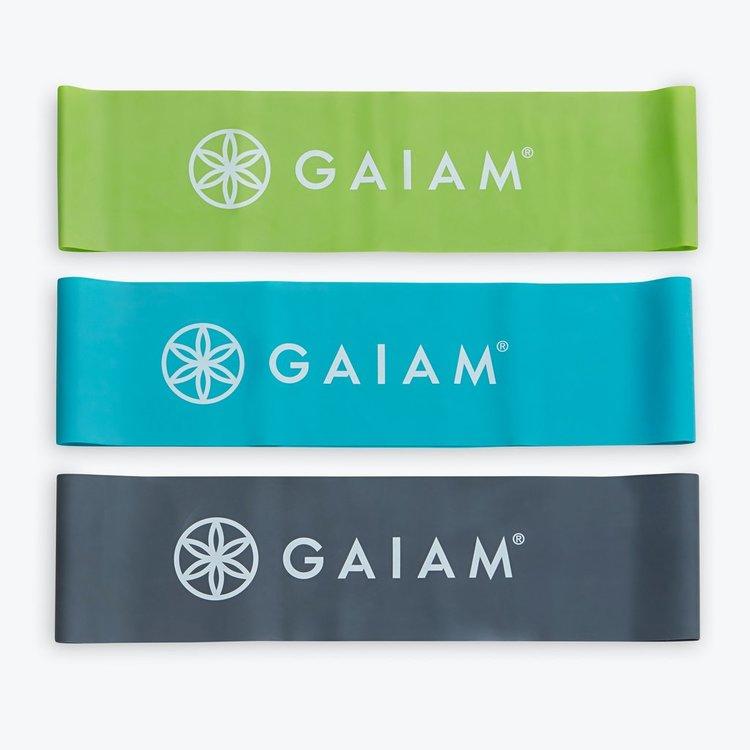 Loop Band från Gaiam