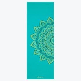 NYHET Yogamatta Capri 6 mm från Gaiam
