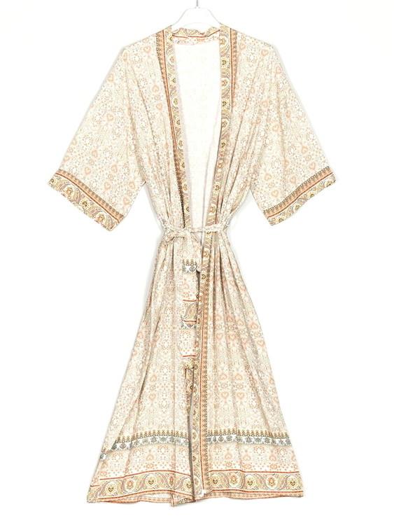 Kimono Spirit Beige