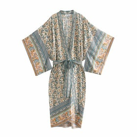 Kimono Bloom Multi