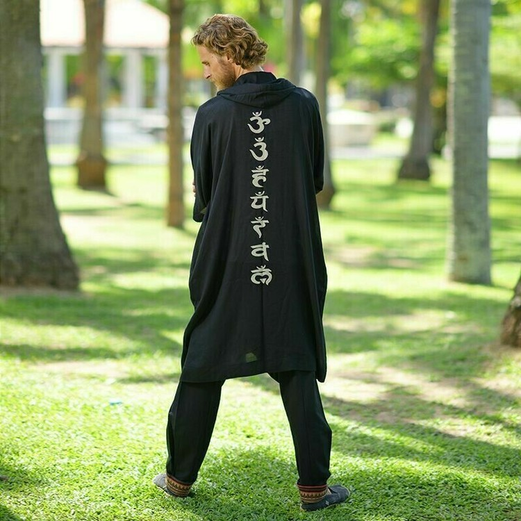 Kimono Chakra