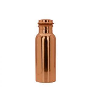 NYHET! Vattenflaska av Koppar Blank 600 ml