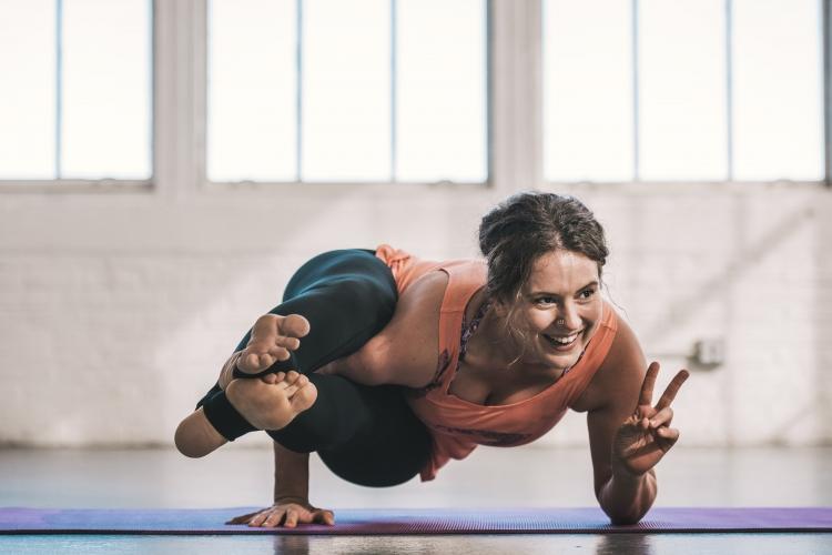 Allt för din yoga