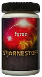 FYRAN - Stjärnestoff Kosttillskott