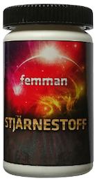 FEMAN - Stjärnestoff Kosttillskott