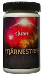 SJUAN - Stjärnestoff Kosttillskott