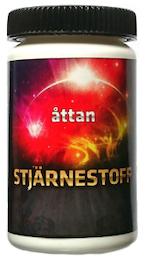 ÅTTAN - Stjärnestoff Kosttillskott