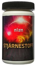 NIAN - Stjärnestoff Kosttillskott