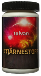 TOLVAN - Stjärnestoff Kosttillskott
