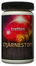 TRETTON - Stjärnestoff Kosttillskott