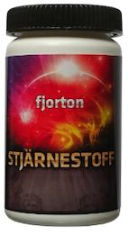 FJORTON - Stjärnestoff Kosttillskott