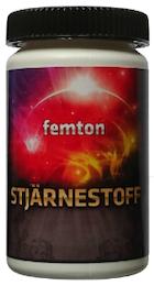 FEMTON - Stjärnestoff Kosttillskott