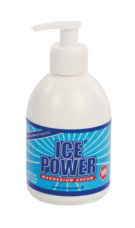 Ice Power Magnesium Cream