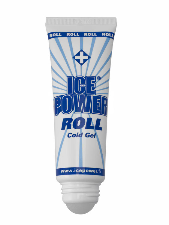 ICE POWER ROLL 75ml