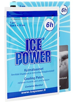 Ice Power Kylplåster