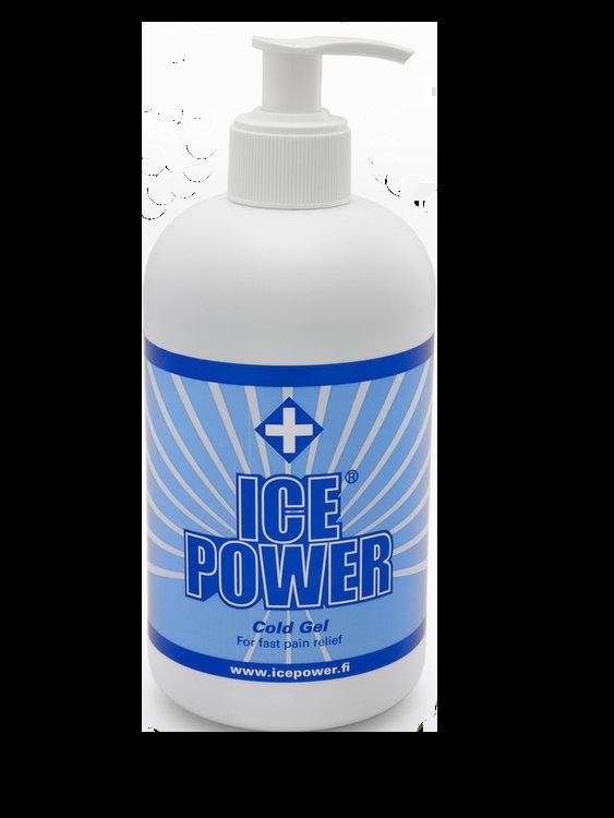 ICE POWER 400ml