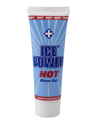 HOT POWER 75ml
